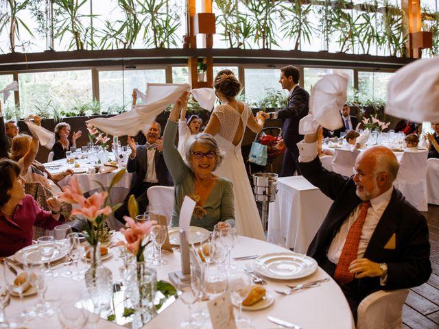La boda de Jose y Belén en Zaragoza, Zaragoza 45