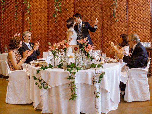 La boda de Jose y Belén en Zaragoza, Zaragoza 46