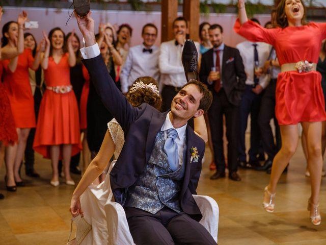 La boda de Jose y Belén en Zaragoza, Zaragoza 50
