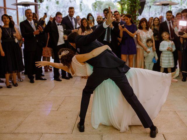 La boda de Jose y Belén en Zaragoza, Zaragoza 52
