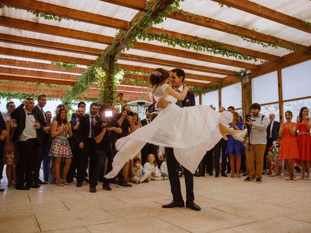 La boda de Jose y Belén en Zaragoza, Zaragoza 53