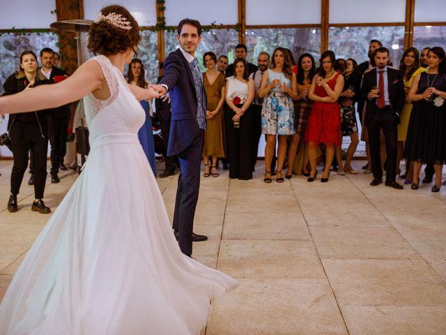 La boda de Jose y Belén en Zaragoza, Zaragoza 54
