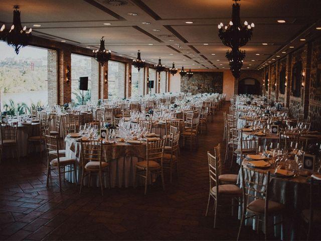 La boda de Guillermo  y Georgina  en Toledo, Toledo 3