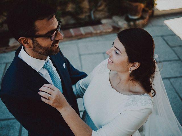 La boda de Guillermo  y Georgina  en Toledo, Toledo 5