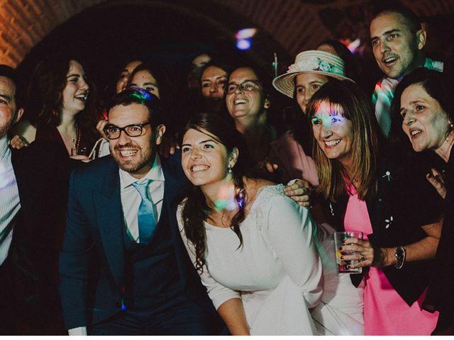 La boda de Guillermo  y Georgina  en Toledo, Toledo 8