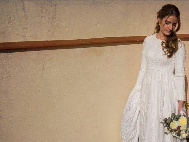 La boda de Ester y Alberto en Talavera De La Reina, Toledo 15
