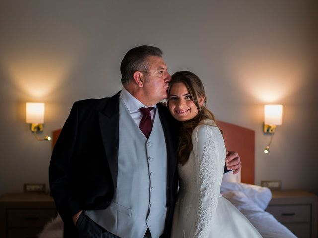 La boda de Ester y Alberto en Talavera De La Reina, Toledo 20