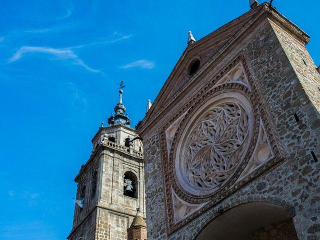 La boda de Ester y Alberto en Talavera De La Reina, Toledo 23