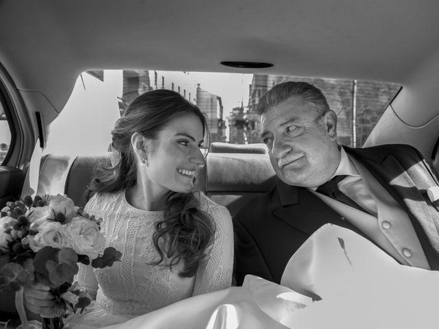 La boda de Ester y Alberto en Talavera De La Reina, Toledo 24