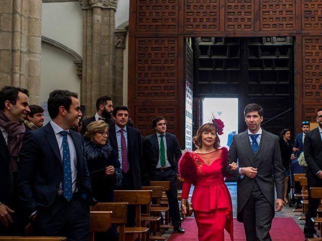 La boda de Ester y Alberto en Talavera De La Reina, Toledo 25