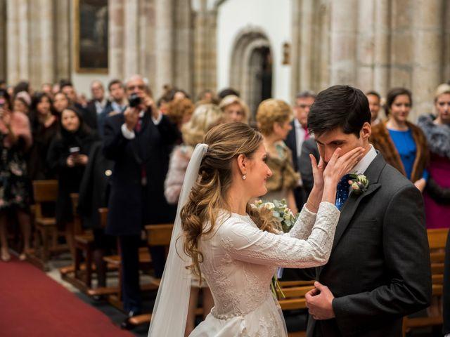 La boda de Ester y Alberto en Talavera De La Reina, Toledo 2