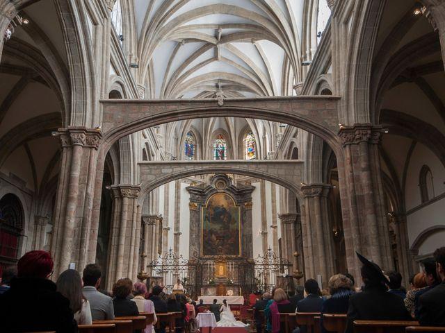 La boda de Ester y Alberto en Talavera De La Reina, Toledo 27