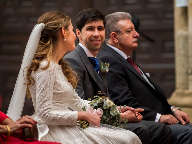 La boda de Ester y Alberto en Talavera De La Reina, Toledo 28