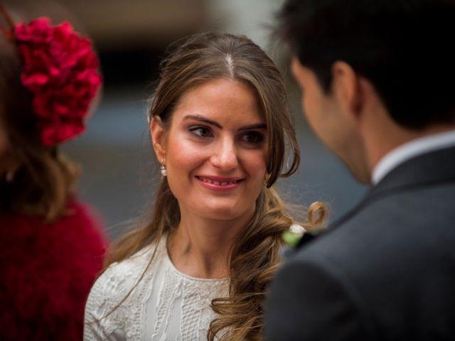 La boda de Ester y Alberto en Talavera De La Reina, Toledo 30