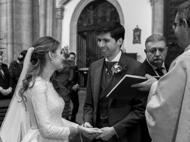 La boda de Ester y Alberto en Talavera De La Reina, Toledo 31