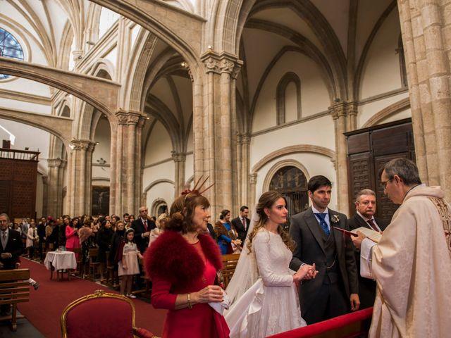 La boda de Ester y Alberto en Talavera De La Reina, Toledo 32