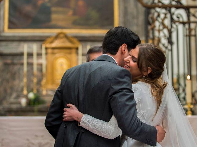 La boda de Ester y Alberto en Talavera De La Reina, Toledo 34