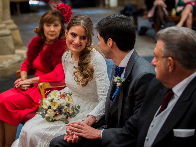 La boda de Ester y Alberto en Talavera De La Reina, Toledo 35