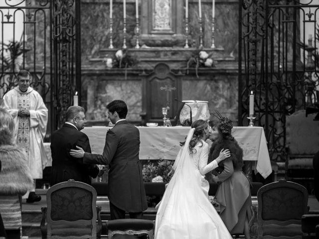 La boda de Ester y Alberto en Talavera De La Reina, Toledo 36