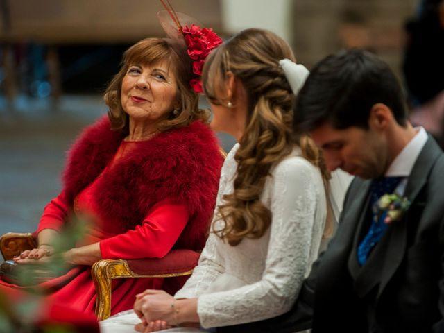 La boda de Ester y Alberto en Talavera De La Reina, Toledo 38