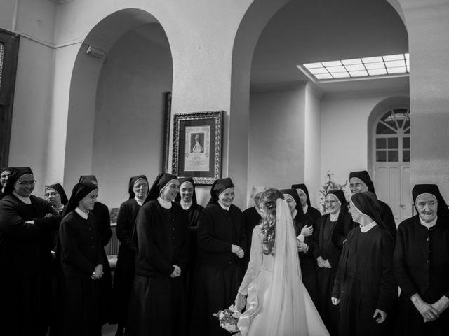 La boda de Ester y Alberto en Talavera De La Reina, Toledo 41