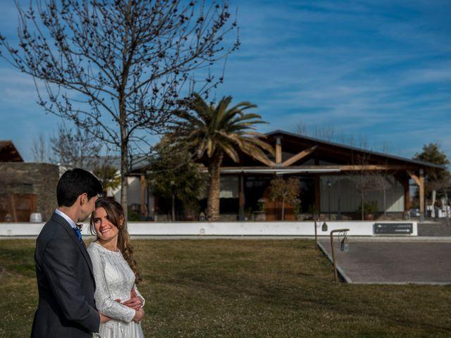 La boda de Ester y Alberto en Talavera De La Reina, Toledo 46