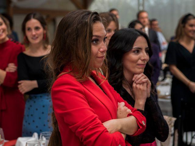 La boda de Ester y Alberto en Talavera De La Reina, Toledo 52