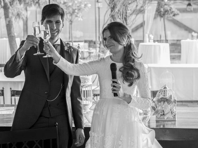 La boda de Ester y Alberto en Talavera De La Reina, Toledo 54