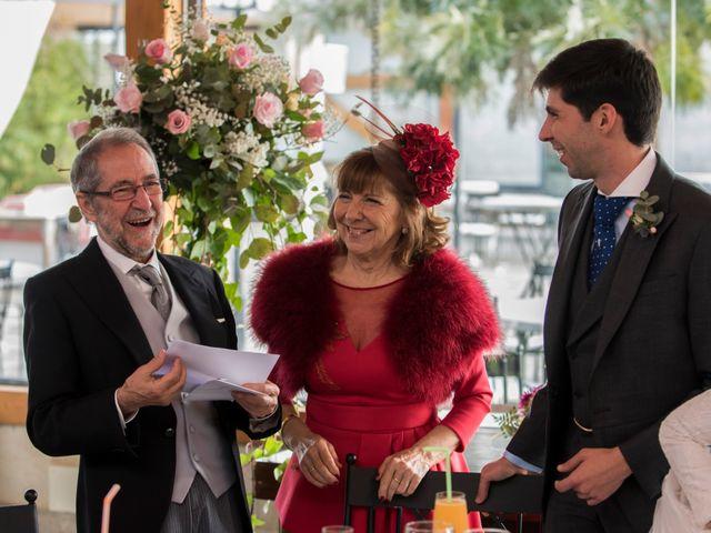 La boda de Ester y Alberto en Talavera De La Reina, Toledo 57