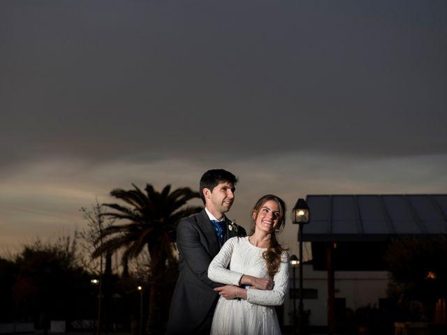 La boda de Ester y Alberto en Talavera De La Reina, Toledo 67