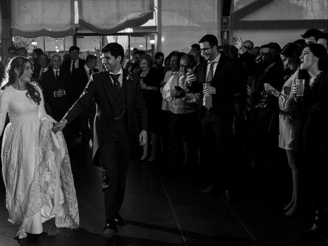 La boda de Ester y Alberto en Talavera De La Reina, Toledo 73