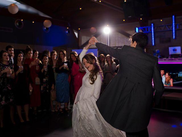 La boda de Ester y Alberto en Talavera De La Reina, Toledo 75