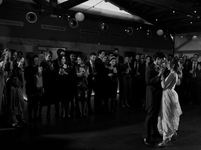 La boda de Ester y Alberto en Talavera De La Reina, Toledo 77