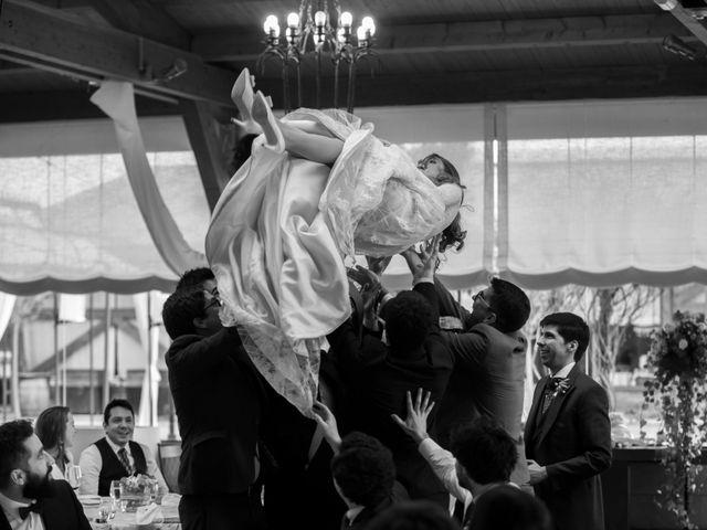 La boda de Ester y Alberto en Talavera De La Reina, Toledo 66