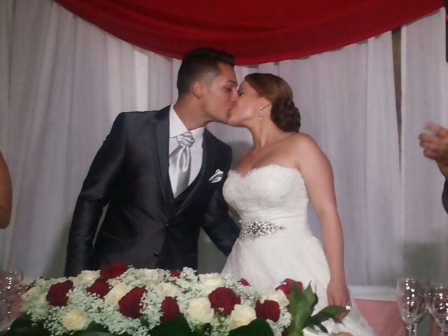 La boda de Saray y Marcos en Adeje, Santa Cruz de Tenerife 1