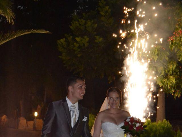 La boda de Saray y Marcos en Adeje, Santa Cruz de Tenerife 4