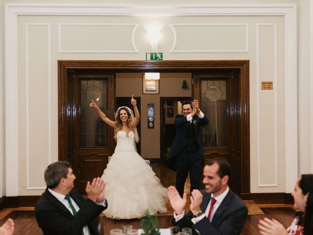 La boda de Jorge y Gabriela en Gijón, Asturias 3