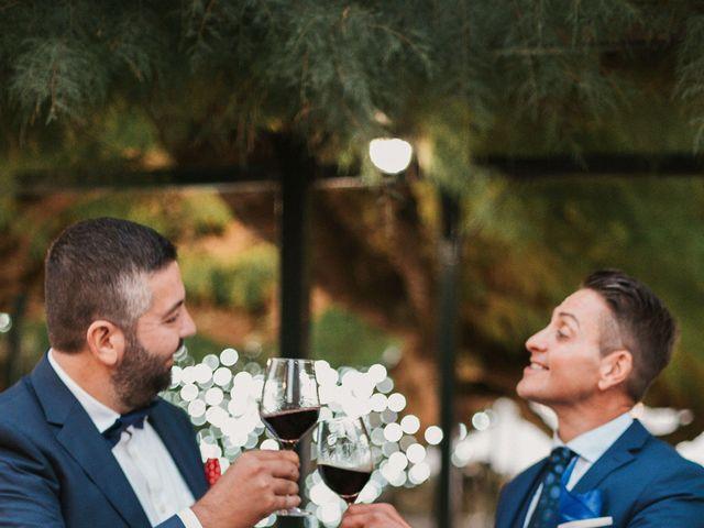 La boda de Jorge y Gabriela en Gijón, Asturias 8