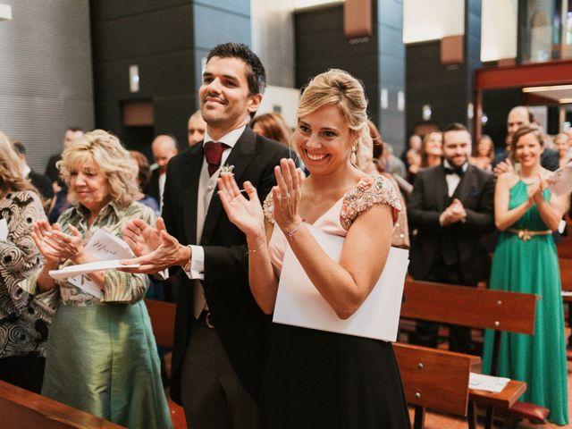 La boda de Jorge y Gabriela en Gijón, Asturias 13