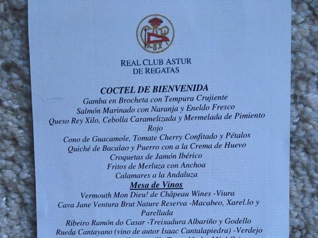 La boda de Jorge y Gabriela en Gijón, Asturias 25