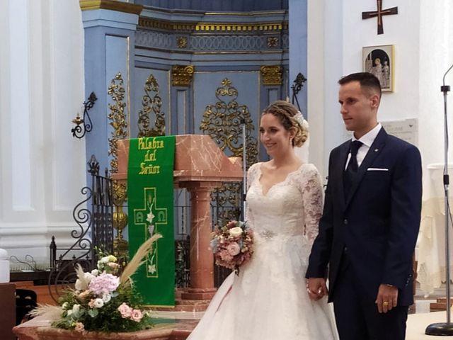 La boda de Aurelio  y  Elena en Velez Malaga, Málaga 4