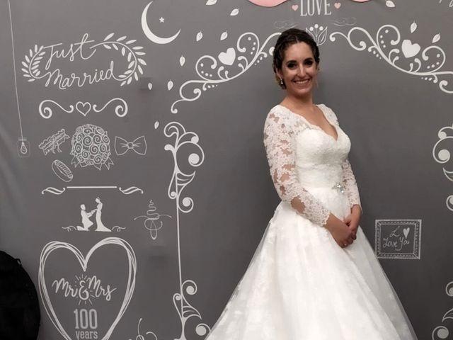 La boda de Aurelio  y  Elena en Velez Malaga, Málaga 5