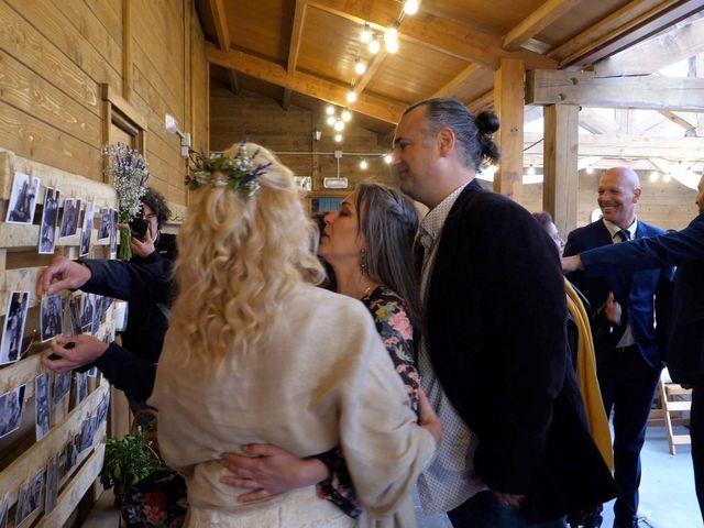 La boda de Alberto y Ana en Sedes, A Coruña 17