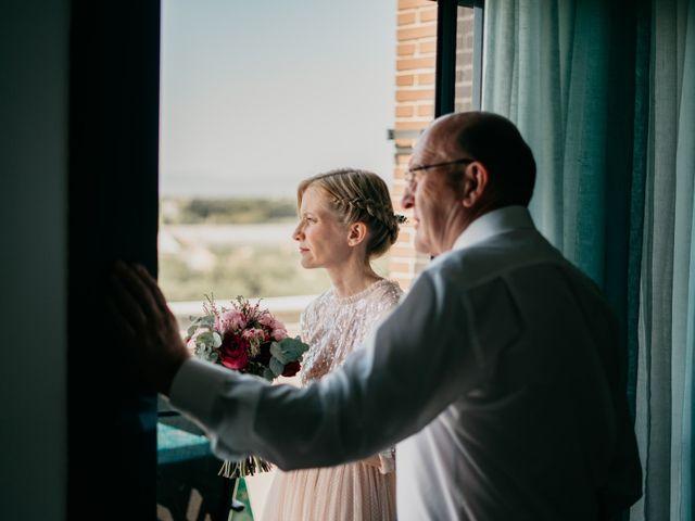 La boda de Ivan y Vero en Cambrils, Tarragona 7