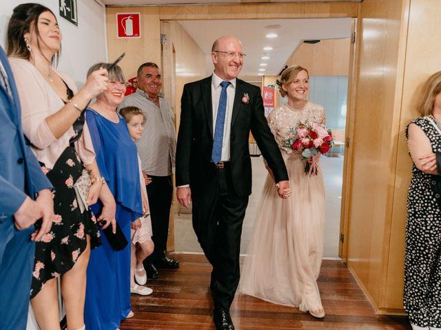 La boda de Ivan y Vero en Cambrils, Tarragona 14
