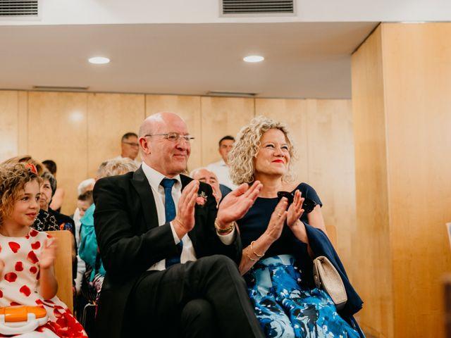 La boda de Ivan y Vero en Cambrils, Tarragona 16