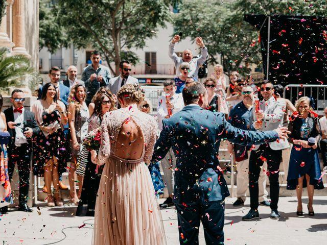 La boda de Ivan y Vero en Cambrils, Tarragona 18
