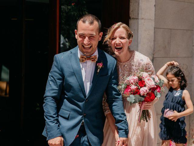 La boda de Ivan y Vero en Cambrils, Tarragona 19