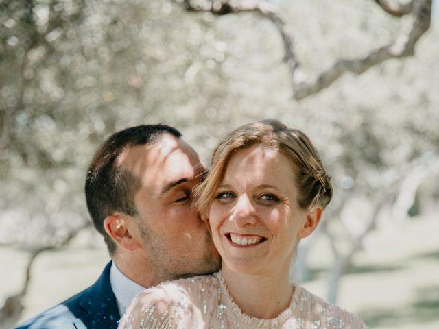 La boda de Ivan y Vero en Cambrils, Tarragona 2