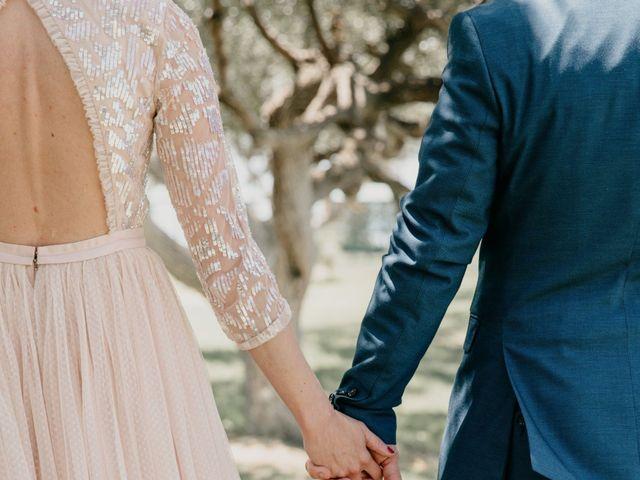 La boda de Ivan y Vero en Cambrils, Tarragona 22